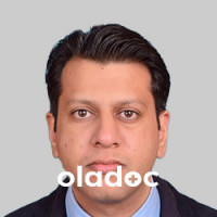 Top Orthopedic Surgeon Rawalpindi Dr. Syed Hammad Haider