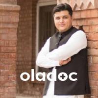 Dr. M. Jamil Orakzai (Dentist, Prosthodontist, Implantologist) Peshawar