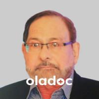 Top Sexologist Multan Dr. Sibte Hassan Gardezi