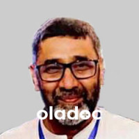 Dr. M. Safdar Iqbal Hashmi (Eye Specialist, Eye Surgeon) Multan