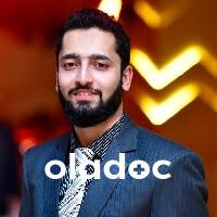 Dr. Syed Omar Abdur Rehman (Eye Specialist, Eye Surgeon) Bahawalpur