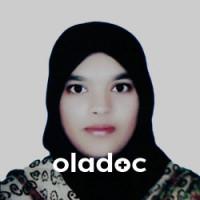 Dr. Qurat Ul Ain Bhatti (Dietitian, Nutritionist) Lahore