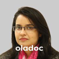 Dr. Madiha Ahmed (Diabetologist, Endocrinologist) Islamabad