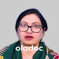 Top Gynecologist Lahore Assoc. Prof. Dr. Noreen Huma