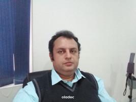 Assist. Prof. Dr. M. Fahad Saleem (Neurologist, Neuromusculoskeletal Medicine Doctor) Multan