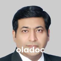 Dr. Rehan Shahzad (Internal Medicine Specialist, Hypertension Specialist, Family Physician, Diabetologist) Faisalabad