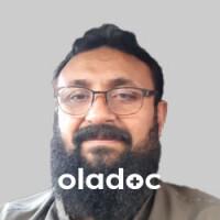 Top Pulmonologist Peshawar Dr. Rahmat Ullah Bangash