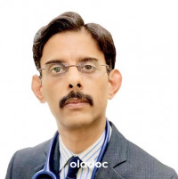 Prof. Dr. Asif Hanif (Pulmonologist) Lahore