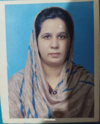 Dr. Rikza Akhter (Physiotherapist) Lahore