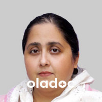 Dr. Lamia Yusuf (Gynecologist, Obstetrician) Lahore