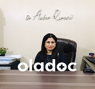 Dr. Amber Qureshi (Gynecologist, Obstetrician) Lahore