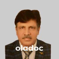 Prof. Dr. Sohail Abdul Malik (ENT Specialist, ENT Surgeon) Karachi