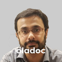 Top Radiologist Multan Dr. Muhammad Ali Asim Qureshi