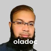Dr. Talha Bin Aslam (Dentist, Implantologist) Rawalpindi