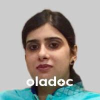 Dr. Ayesha Amir (Gynecologist, Obstetrician, Aesthetic Gynecologist) Faisalabad
