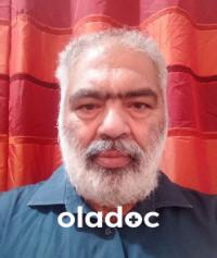Dr. Zahid Abdul Hamid (Pulmonologist) Lahore