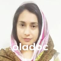 Dr. Tanzeela Khalid (Dermatologist, Cosmetologist) Faisalabad