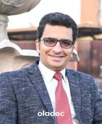 Dr. Junaid Jahangir Abbasi (Pediatrician, Pediatric Nutritionist) Rawalpindi