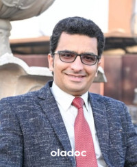 Dr. Junaid Jahangir Abbasi (Pediatrician, Pediatric Nutritionist) Rawalpindi