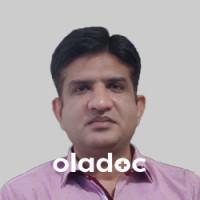 Dr. Imran Taqi (Internal Medicine Specialist, General Physician, Gastroenterologist, Diabetologist, Consultant Physician) Lahore