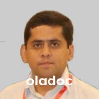 Dr. Badar Ud Din Athar Naeem (Eye Specialist) Lahore