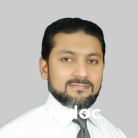 Dr. Muhammad Afzal Sandhu (Homeopath, Acupuncturist) Lahore