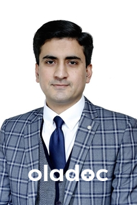 Assist. Prof. Dr. Shoaib Sarwar Hashmi (Cardiologist) Gujranwala