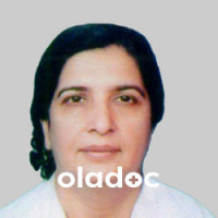 Assoc. Prof. Dr. Tehmina Noor (Gynecologist, Obstetrician) Lahore