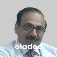 Prof. Dr. Naveed Iqbal (Urologist, Sexologist, Male Sexual Health Specialist) Lahore