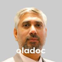 Dr. Mirza Ayub Baig (Pulmonologist) Lahore