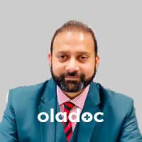 Top Physiotherapist Lahore Prof. Dr. Ashfaq Ahmad