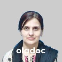 Assist. Prof. Dr. Saira Elaine Anwer Khan (Rheumatologist) Lahore