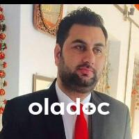 Dr. Ramiz Khan  (Endocrinologist, Diabetologist) Peshawar