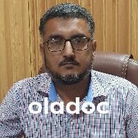 Dr. Hafiz Azhar Hussain (Orthopedic Surgeon) Multan