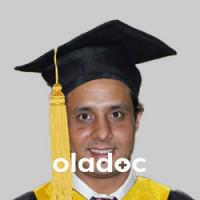 Top Dentist Peshawar Dr. Hanif Ullah