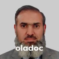 Dr. Islam Bahadur (Pulmonologist, General Physician, Family Physician) Rawalpindi
