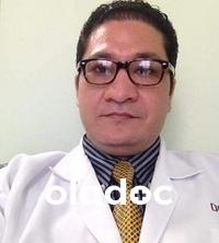 Dr. Mohammad Ali Sadiq (Radiologist) Rawalpindi