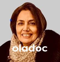Ms. Shahida Iftikhar