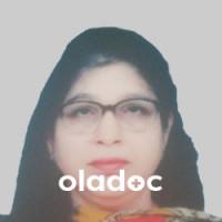 Prof. Dr. Meher Un Nisa (Gynecologist, Obstetrician) Lahore