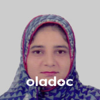 Dr. Tayyaba Jamil (Diabetologist, Endocrinologist) Karachi