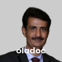 Dr. Wakeel Ahmad Baloch (General Surgeon, Laparoscopic Surgeon) Karachi