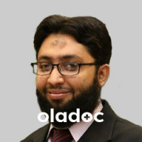 Dr. Waqas Rasheed (Pulmonologist, Critical Care Physician, Consultant Physician, Asthma Specialist) Karachi