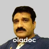 Dr. Muhammad Tahir Ibrahim (Internal Medicine Specialist, General Physician, Diabetologist, Consultant Physician) Lahore