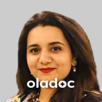 Dr. Mariyam Masood (Dentist, Orthodontist) Lahore