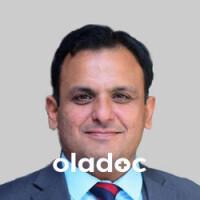 Dr. Muhammad Sohaib Khan (Bariatric Surgeon, Laparoscopic Surgeon, General Surgeon) Islamabad