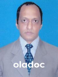 Dr. Abid Noor