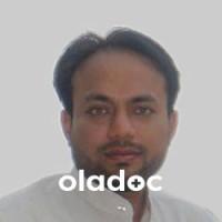 Dr. Naveed Alam (Neurologist) Faisalabad