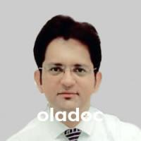 Dr. Zeeshan Ali Khan (Orthopedic Surgeon) Faisalabad