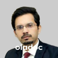 Dr. Farooq Azam Khan (Orthopedic Surgeon) Lahore