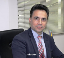 Dr. Sartaj Alam (Nephrologist) Peshawar